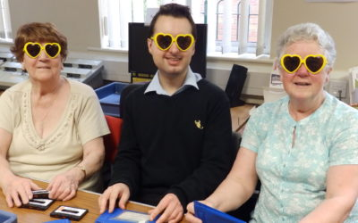 Macular Week – Do you know the imprortance of looking after your eyes?