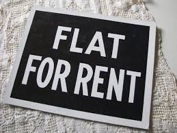 We have a one bedroom flat available from March