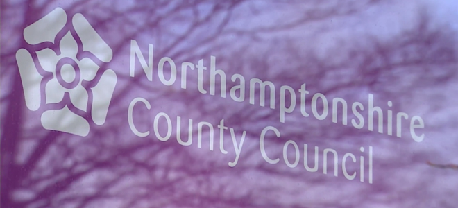 The Impact of Northamptonshire County Council Funding Cuts