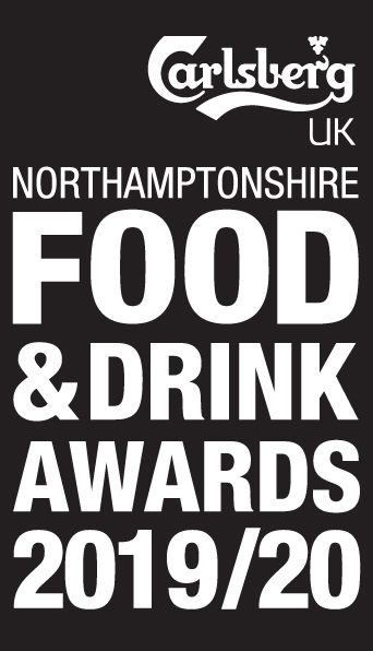 Carlsberg UK Northamptonshire Food & Drink Awards 2019/20
