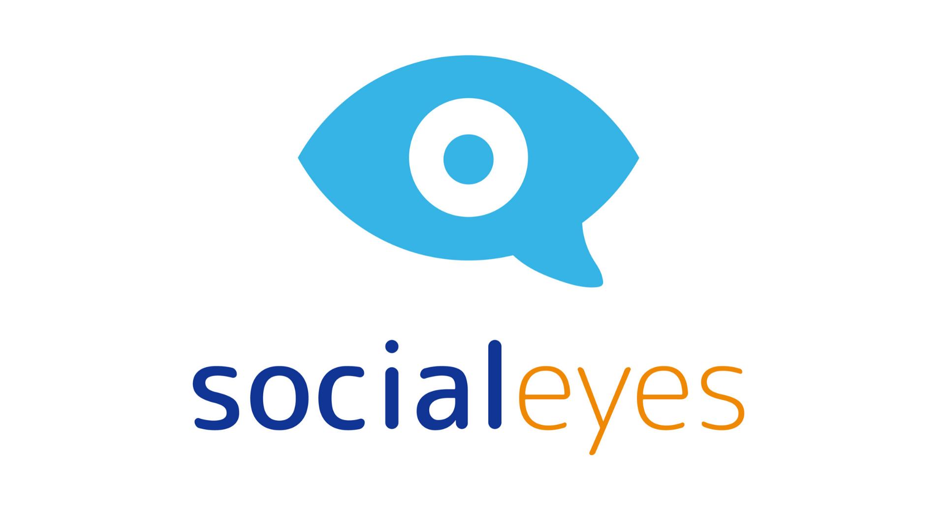 socialeyes logo