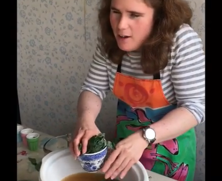 10 cooking hacks if you're visually impaired, by Harriet Smith