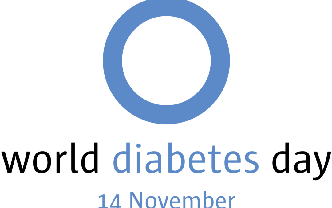 World Diabetes Day: #DiabetEYES